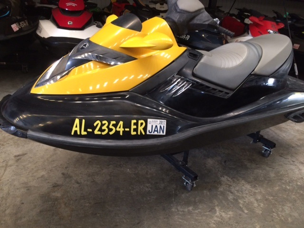 Used Sea-Doo RXT Personal Watercraft For Sale