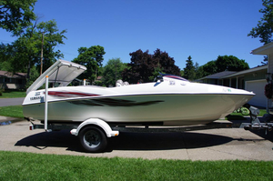 Used Yamaha LS 2000 Jet Boat For Sale