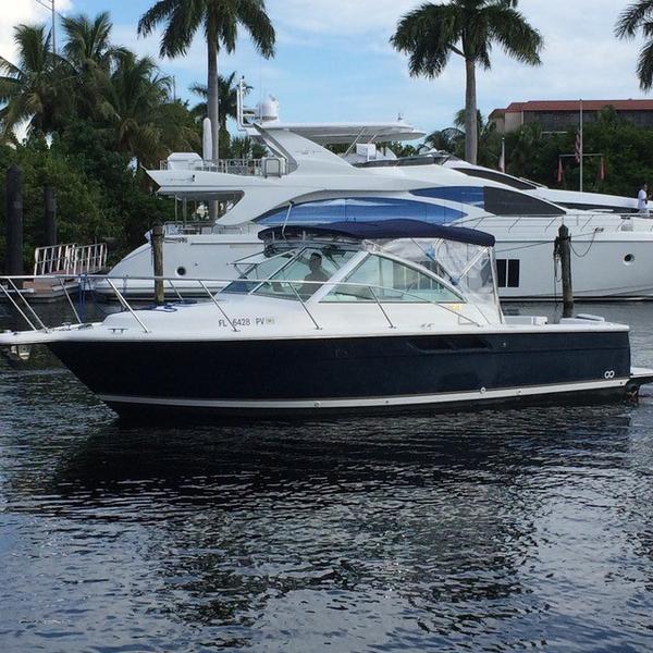 Used Tiara 2900 Cornet Cruiser Boat For Sale