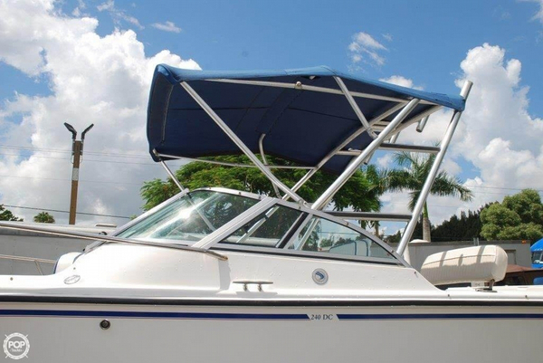 Used Edgewater 240 DC Center Console Fishing Boat For Sale