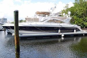 Used Fairline Targa Express Cruiser Boat For Sale