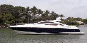 Used Sunseeker Predator Express Cruiser Boat For Sale