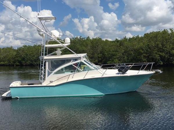 Used Carolina Classic Sports Fishing Boat Sports Fishing Boat For Sale