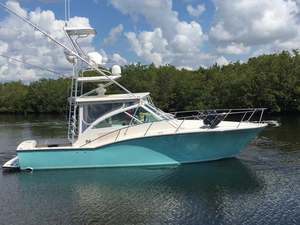 Used Carolina Classic Sports Fishing Boat Sports Fishing Boat For Sale