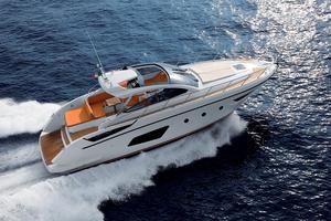 Used Azimut Atlantis Cruiser Boat For Sale