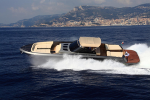 New Cnm Continental Tender High Performance Boat For Sale