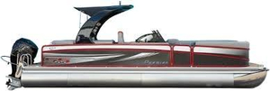 New Premier 250 Solaris RF Pontoon Boat For Sale