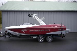 Used Malibu 23 LSV WAKESETTER Ski and Wakeboard Boat For Sale