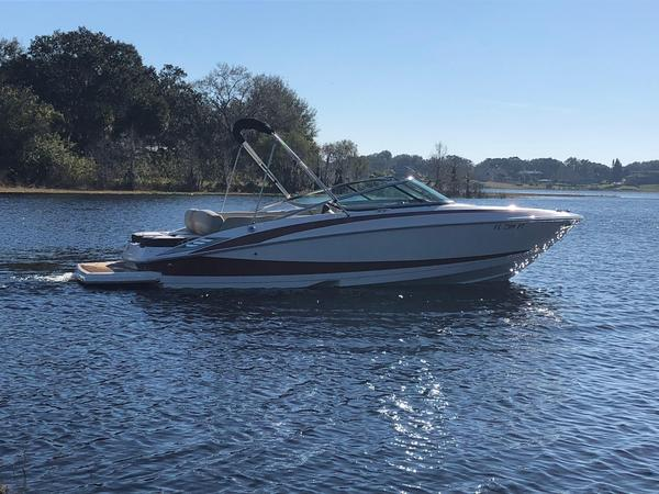Used Regal 2300 Bowrider Boat For Sale