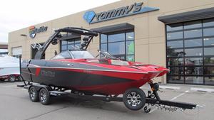 New Malibu Wakesetter 22 MXZ Ski and Wakeboard Boat For Sale