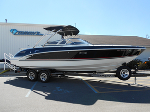 Used Formula 270 Bowrider Runabout Boat For Sale