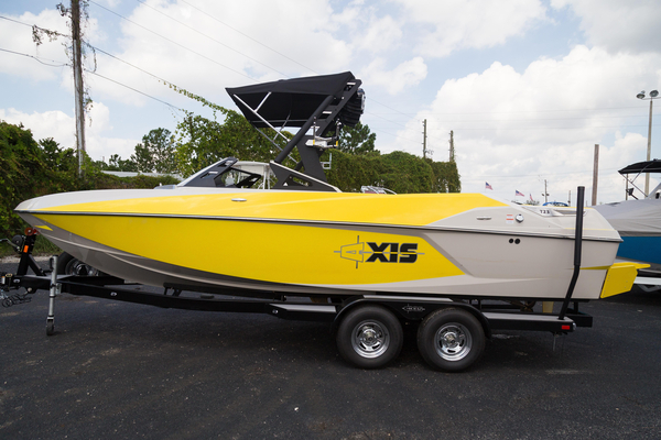 New Axis T23 Ski and Fish Boat For Sale