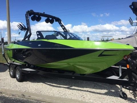 New Axis Ski and Wakeboard Boat Ski and Wakeboard Boat For Sale