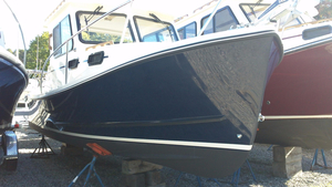 New Eastern Boats 248 Islander Other Boat For Sale