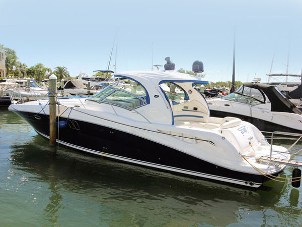 Used Sea Ray 44 Express Cruiser Boat For Sale