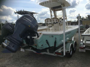 New Key West 230 BR Bay Boat For Sale