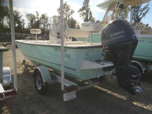 New Key West 197 SKV Skiff Boat For Sale