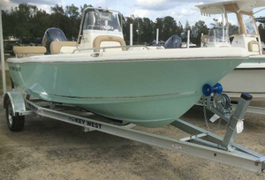 New Key West 176 CC Center Console Fishing Boat For Sale