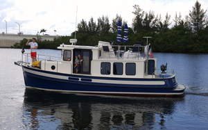 Used Nordic Tugs 32 Tug Boat For Sale