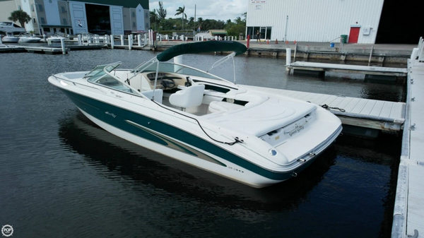 Used Sea Ray 230 bowrider Boat For Sale