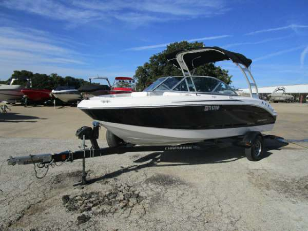 Used Chaparral 190 h2o Bowrider Boat For Sale