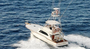 Used Buddy Davis 47 SportFisherman Sports Fishing Boat For Sale