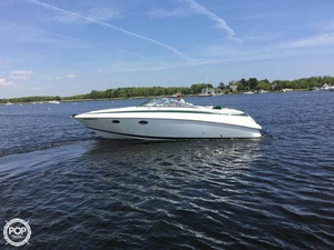 Used Cobalt 293 Express Cruiser Boat For Sale