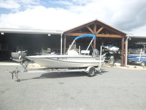 Used Palm Beach 185 BAY Boat For Sale