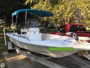 Used Sundance SV201 Bay Boat For Sale