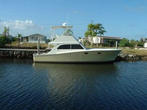 Used Post Sportfish Convertible Fishing Boat For Sale