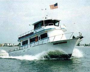 Used Bonner Passenger Boat For Sale