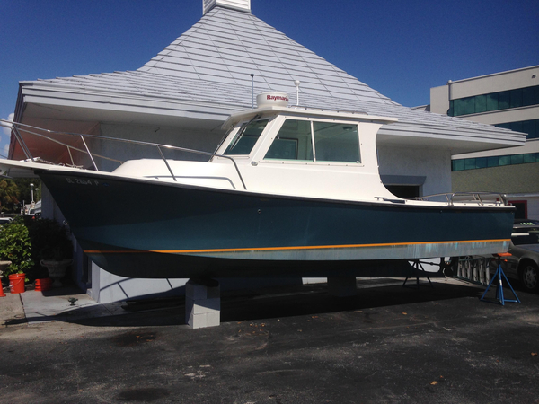 Used Shamrock Picnic Mackinaw Other Boat For Sale