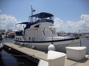 Used Grand Banks 36 Motoryacht Motor Yacht For Sale