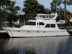 Used Symbol Pilothouse Motoryacht Motor Yacht For Sale