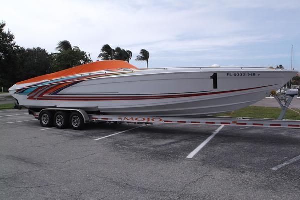 Used Formula 382 Fastech Other Boat For Sale