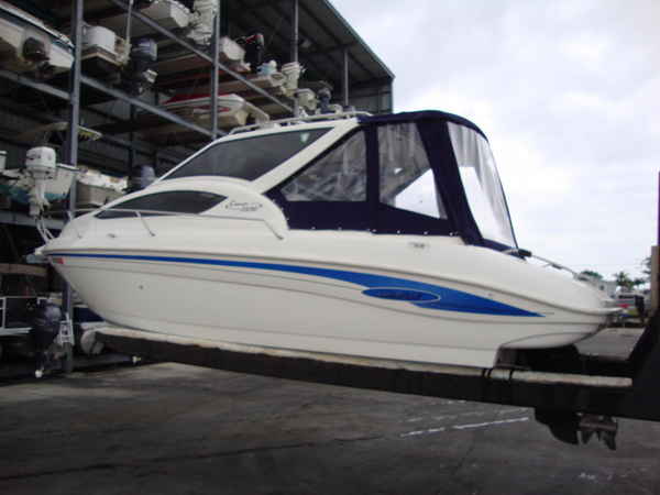 Used Whittley 2590 Cruiser Sports Cruiser Boat For Sale