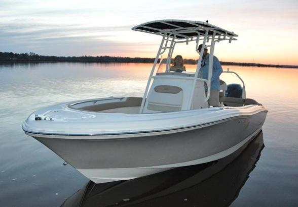 Used Pioneer 197 Islander High Performance Boat For Sale