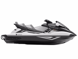 New Yamaha FX Cruiser HO Personal Watercraft For Sale