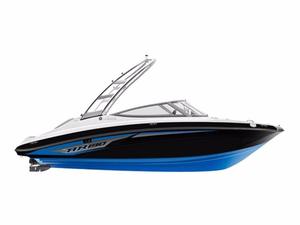 Used Yamaha Marine AR190 Bowrider Boat For Sale