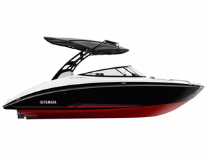 New Yamaha Marine 242 Limited S E-Series Bowrider Boat For Sale