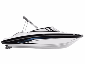 New Yamaha Marine SX195 Bowrider Boat For Sale