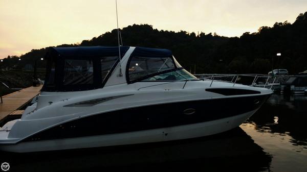 Used Bayliner 325 Cruiser Express Cruiser Boat For Sale