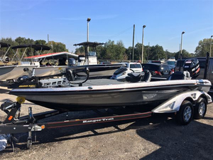 New Ranger Z520C Ranger Cup Bass Boat For Sale
