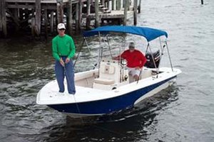 New Sea Chaser 21 Sea Skiff Center Console Fishing Boat For Sale