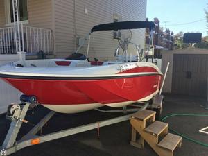 Used Bayliner Element 160 Deck Boat For Sale