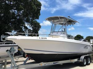 Used Pro-Line 26 Super Sport Center Console Fishing Boat For Sale