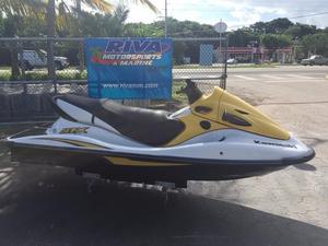 Used Kawasaki Jet Ski 900 STX Personal Watercraft For Sale