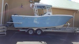 Used Striper 270 Center Console Center Console Fishing Boat For Sale