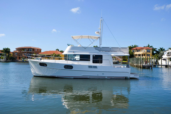 Used Beneteau Swift Trawler 44 Pilothouse Boat For Sale