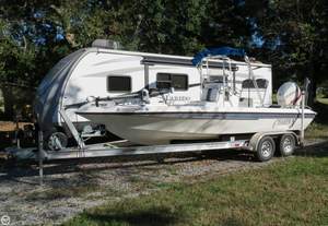 Used Champion 21 Bay Champ Bay Boat For Sale